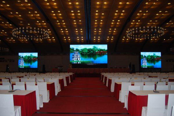 Cho thuê màn hình led giá rẻ tại TPHCM 2