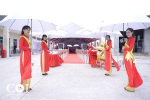 Những lợi ích nổi bật khi thuê công ty tổ chức sự kiện